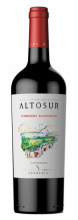 Garrafa de Vinho Tinto Sophenia Altosur Reserve Cabernet Sauvignon 2018