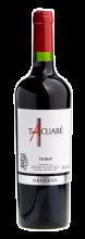 Garrafa de Vinho Tacuabé Tannat 2018