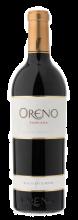 Garrafa de Vinho Tinto Oreno 2017