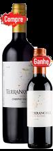 Garrafa de Vinho Terranoble Cabernet Sauvignon Estate 2018