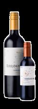 Garrafa de Vinho Tinto Terranoble Carménère Estate 2018
