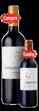 Garrafa de Vinho Terranoble Estate Carménère 2018