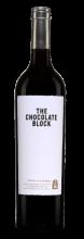 Garrafa de Vinho The Chocolate Block 2017