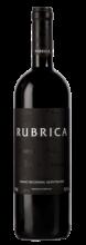 Garrafa de Vinho Tinto Rubrica 2016