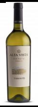 Vinho Branco Alta Vista Premium Estate Torrontés 2018