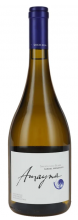 Vinho Branco Amayna Sauvignon Blanc Barrel Fermented 2011