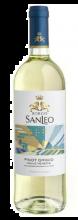 Vinho Branco Borgo San Leo Pinot Grigio Delle Venezie 2018