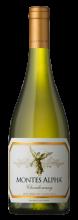 Garrafa de Vinho Branco Montes Alpha Chardonnay 2016