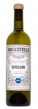 Vinho Branco Riccitelli Sémillon Old Vines 2017