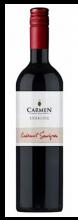 Vinho Carmen Insigne Cabernet Sauvignon 2016
