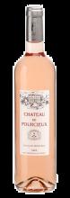 Vinho Rosé Chateau de Pourcieux Côtes de Provence 2018