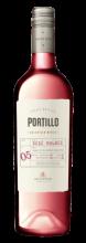 Garrafa de Vinho Rosé Portillo Malbec 2019