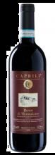 Vinho Rosso de Montalcino Caprili 2017
