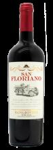 Garrafa de Vinho Sangiovese Toscana IGT San Floriano 2018