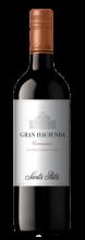 Garrafa de Vinho Santa Rita Gran Hacienda Carménère 2017