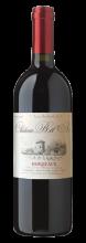 Garrafa de Vinho Tinto Château Bel Air 2016
