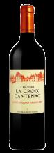 Vinho Tinto Château La Croix Cantenac 2016