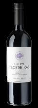 Garrafa de Vinho Tinto Flor das Tecedeiras 2017