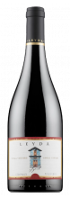 Vinho Tinto Leyda Single Vineyard Canelo Syrah 2017
