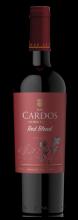 Garrafa de Vinho Tinto Los Cardos Red Blend 2019