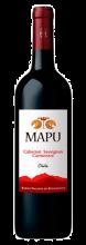 Vinho Tinto Mapu Cabernet Sauvignon Carménère 2018