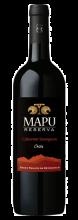 Vinho Tinto Mapu Reserva Cabernet Sauvignon 2017