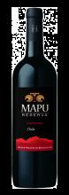 Vinho Tinto Mapu Reserva Carménère 2018