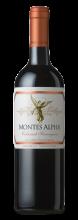 Garrafa de Vinho Tinto Montes Alpha Cabernet Sauvignon 2015