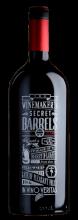 Garrafa de Vinho Winemaker's Secret Barrels