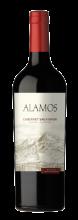 Garrafa de Vinho Alamos Cabernet Sauvignon 2018