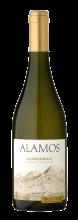 Garrafa de Vinho Alamos Chardonnay 2018