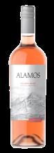 Garrafa de Vinho Alamos Malbec Rosé 2019