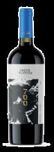 Garrafa de Vinho Andes Plateau 700 2018