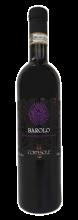 Garrafa de Vinho Barolo Cortesole 2014