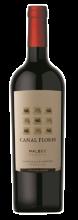 Garrafa de Vinho Canal Flores Malbec Reserva 2012