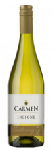 Garrafa de Vinho Carmen Insigne Chardonnay 2018