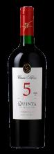 Garrafa de Vinho Casa Silva Quinta Generación 2017