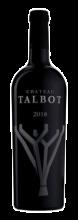 Garrafa de Vinho Château Talbot Grand Cru Classé 2018