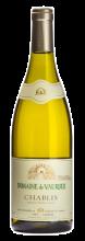 Garrafa de Vinho Chablis Domaine de Vauroux 2018