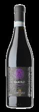 Garrafa de Vinho Barolo Cortesole 2016