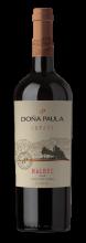 Garrafa de Vinho Doña Paula Estate Malbec 2018