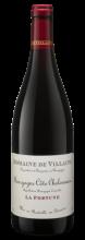 Garrafa de Vinho Domaine de Villaine Côte Chalonnaise La Fortune 2017