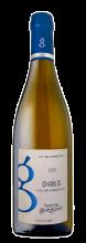 Garrafa de Vinho Domaine Gueguen Chablis 2020