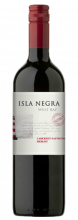 Garrafa de Vinho Isla Negra West Bay Cabernet Sauvignon Merlot 2017