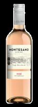 Garrafa de Vinho Kosher Montesano Rosé 2020