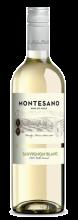 Garrafa de Vinho Kosher Montesano Sauvignon Blanc 2020