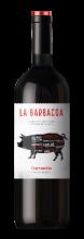 Garrafa de Vinho La Barbacoa Garnacha 2020