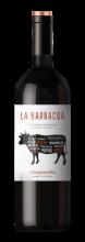 Garrafa de Vinho La Barbacoa Tempranillo 2020