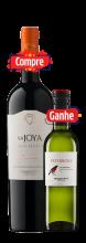 Garrafa de Vinho La Joya Gran Reserva Carménère 2018