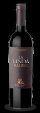 Garrafa de Vinho La Linda Malbec 2019